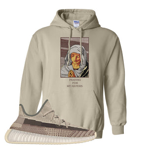 Yeezy 350 v2 Zyon Hoodie | Sand, God Told Me