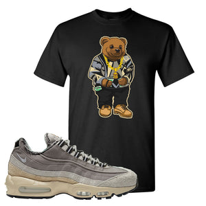 Air Max 95 SE ACG T Shirt | Sweater Bear, Black