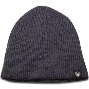 Neff Charcoal Knit Youth Beanie