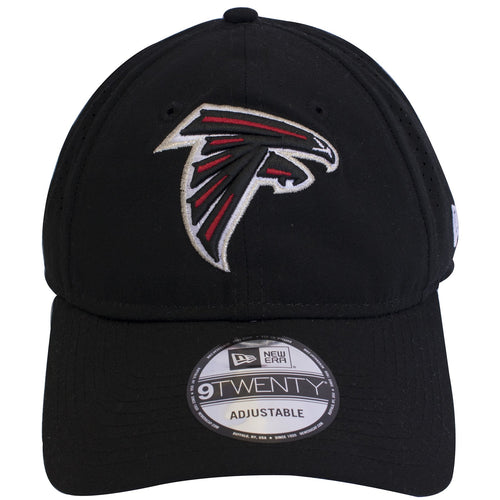 1644cc76 on the front of the atlanta falcons nfl equipment dad hat is the atlanta  falcons logo
