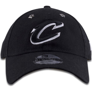 Cleveland Cavaliers 2018 All-Star Weekend Black 9Twenty Dad Hat
