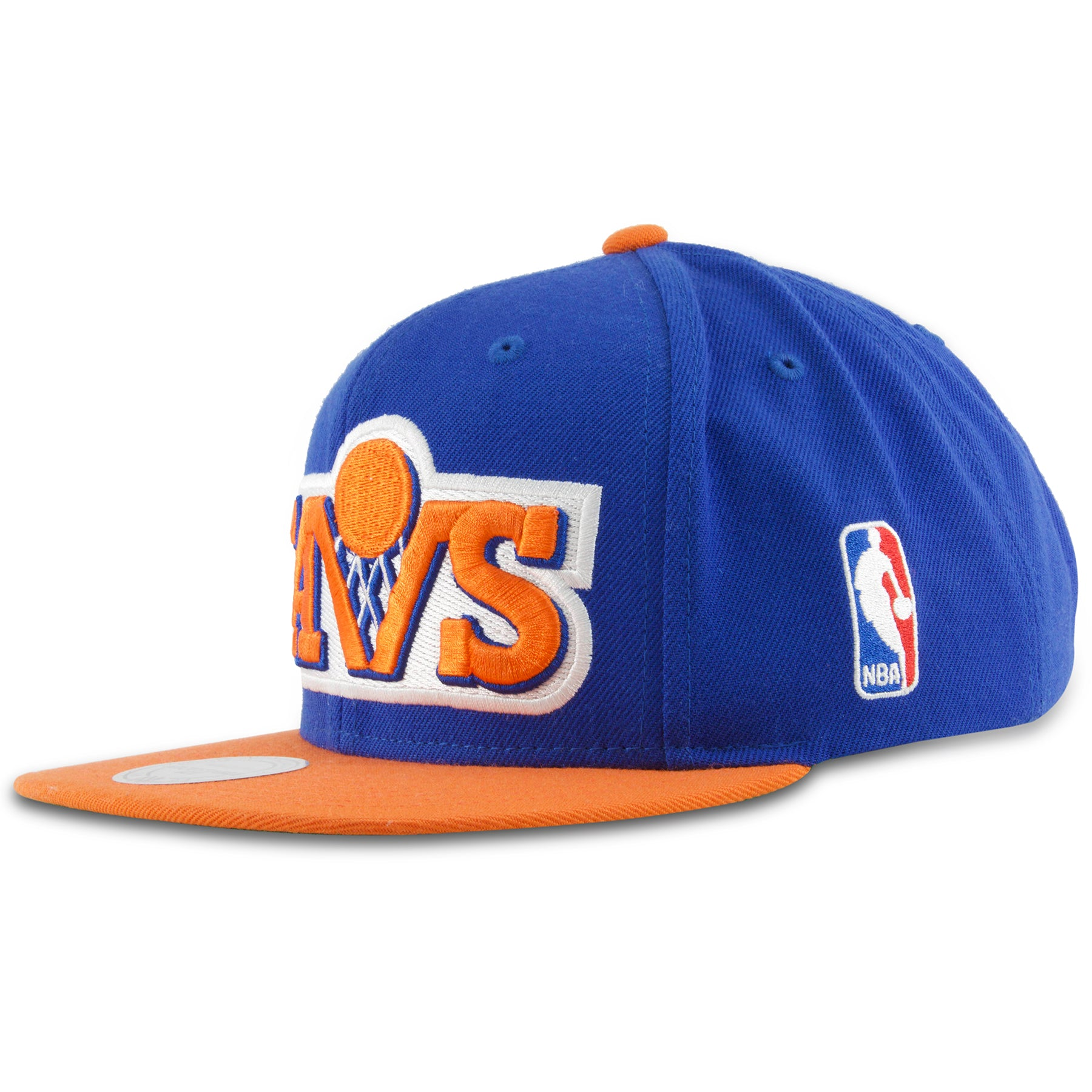 a1671db35 Cleveland Cavaliers Two Tone Mitchell and Ness Snapback Hat