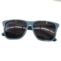 Knockaround Teal Blue Premium Sunglasses