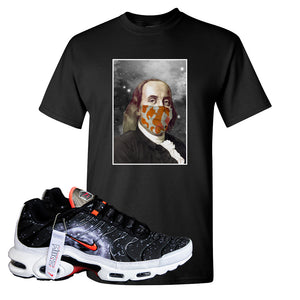 Air Max Plus Supernova 2020 T Shirt | Black, Franklin Mask