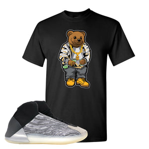Yeezy Quantum T Shirt | Black, Sweater Bear