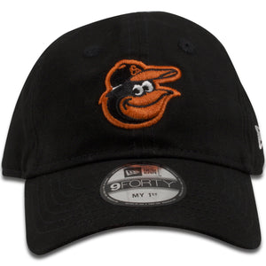 Baltimore Orioles My First Infant Sized Dad Hat