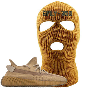 Yeezy Boost 350 V2 Earth Sneaker Ski Mask To Match | SPLY 350, Timberland