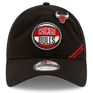 Chicago Bulls 2019 NBA Draft On-Stage 9TWENTY Dad Hat
