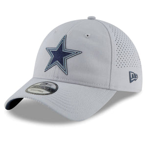 Dallas Cowboys 2018 On Field 9Twenty Training Youth Dad Hat