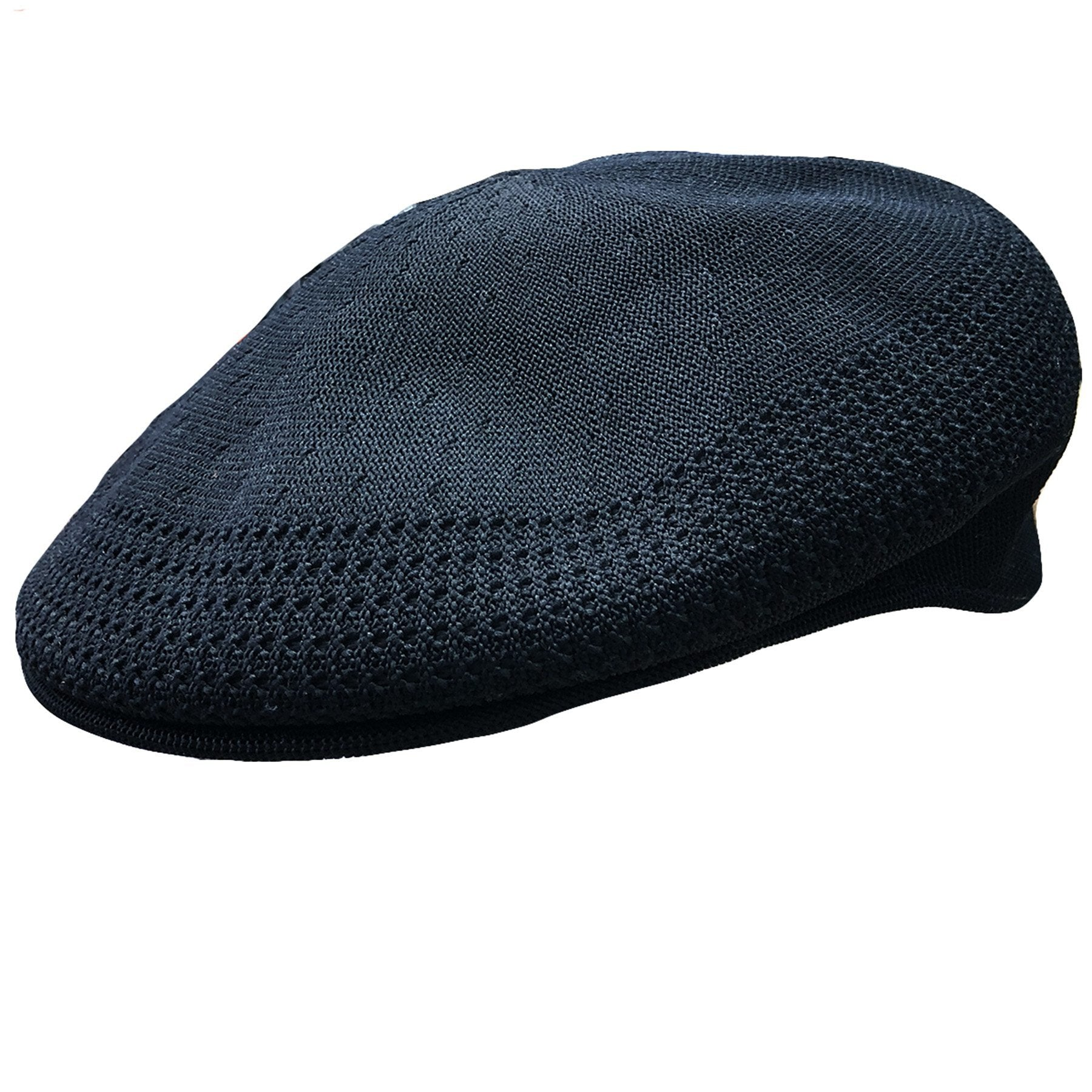 the premium kangol vent air jeff cap is knit for breathability and comfort 69dcbfec295