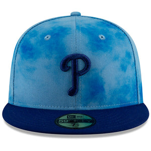 Philadelphia Phillies 2019 Father's Day 59FIFTY Fitted Cap