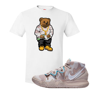 Nike Kybrid S2 What The Inline T-shirt | Sweater Bear, White