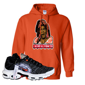 Air Max Plus Supernova 2020 Hoodie | Orange, Oh My Goodness
