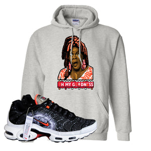 Air Max Plus Supernova 2020 Hoodie | Ash, Oh My Goodness