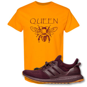 Queen Bee Tennessee T-Shirt to match Ivy Park X Adidas Ultra Boost Sneaker