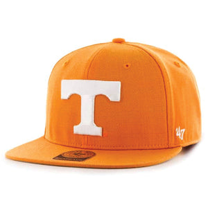 University of Tennessee Volunteers Orange Snapback Hat