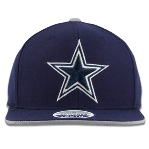 Dallas Cowboys Youth Classic Navy Blue Snapback Hat