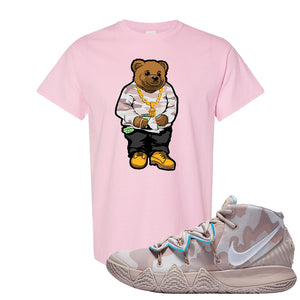 Nike Kybrid S2 What The Inline T-shirt | Sweater Bear, Light Pink