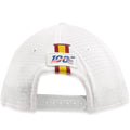 Washington Redskins 2019 Training Camp White 9Fifty Snapback Hat