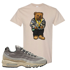 Air Max 95 SE ACG T Shirt | Sweater Bear, Sand