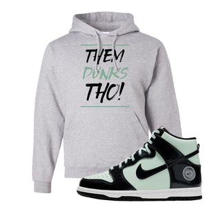 Dunk High All Star 2021 Hoodie | Them Dunks Tho, Ash