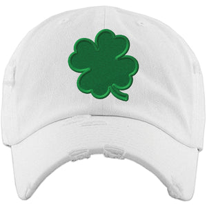 Look great with funny St. Patrick's Day clothing and St. Patrick's Day accessories from funny St. Patrick's Day Drinking shirts to Four Leaf Clover hats.