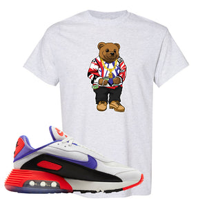 Air Max 2090 Evolution Of Icons T Shirt | Sweater Bear, Ash