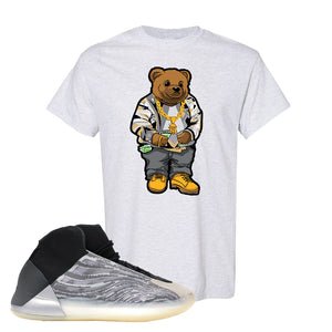 Yeezy Quantum T Shirt | Ash, Sweater Bear