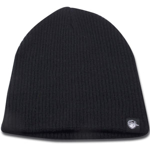 Neff Black Youth Winter Beanie