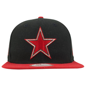2006 NBA HoustonAll-Star Game New Era 9Fifty Snapback Hat