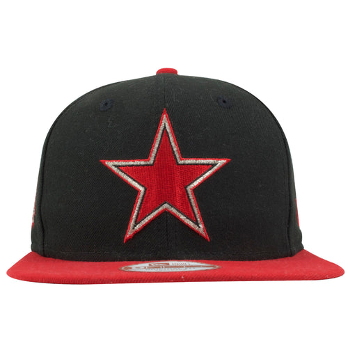 online store c36a4 10b7c 2006 NBA HoustonAll-Star Game New Era 9Fifty Snapback Hat