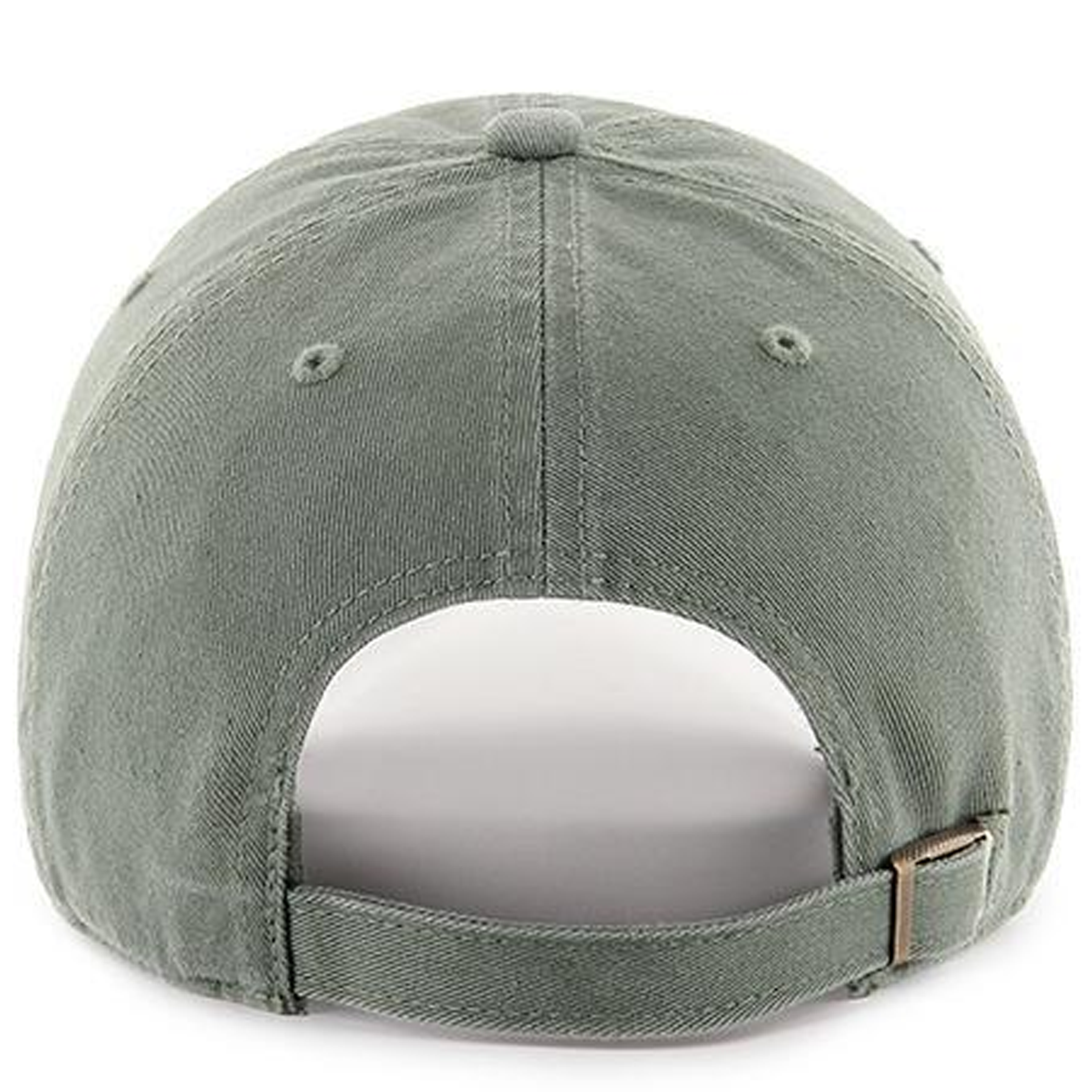 promo code dc831 81d06 australia the back of the new york mets olive womens dad hat is an olive  green