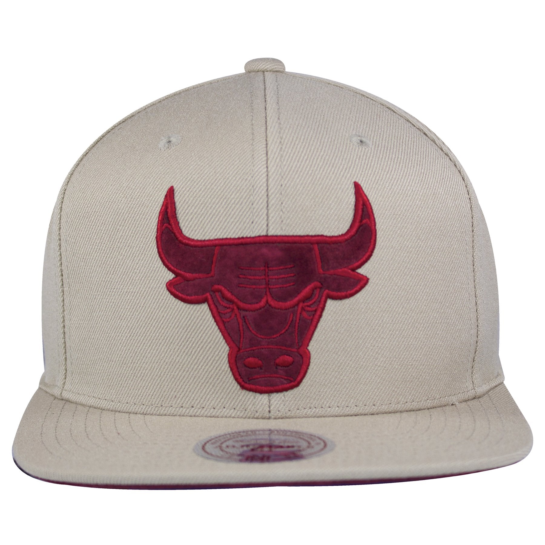 buy popular df422 9b2ca on the front of the jordan 12 bordeaux sneaker matching snapback hat is a  chicago bulls