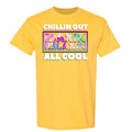 Air Jordan 8 WMNS White Aqua Sneaker Hook Up Chillin Out Maxin Relaxin All Cool DAISY T-Shirt