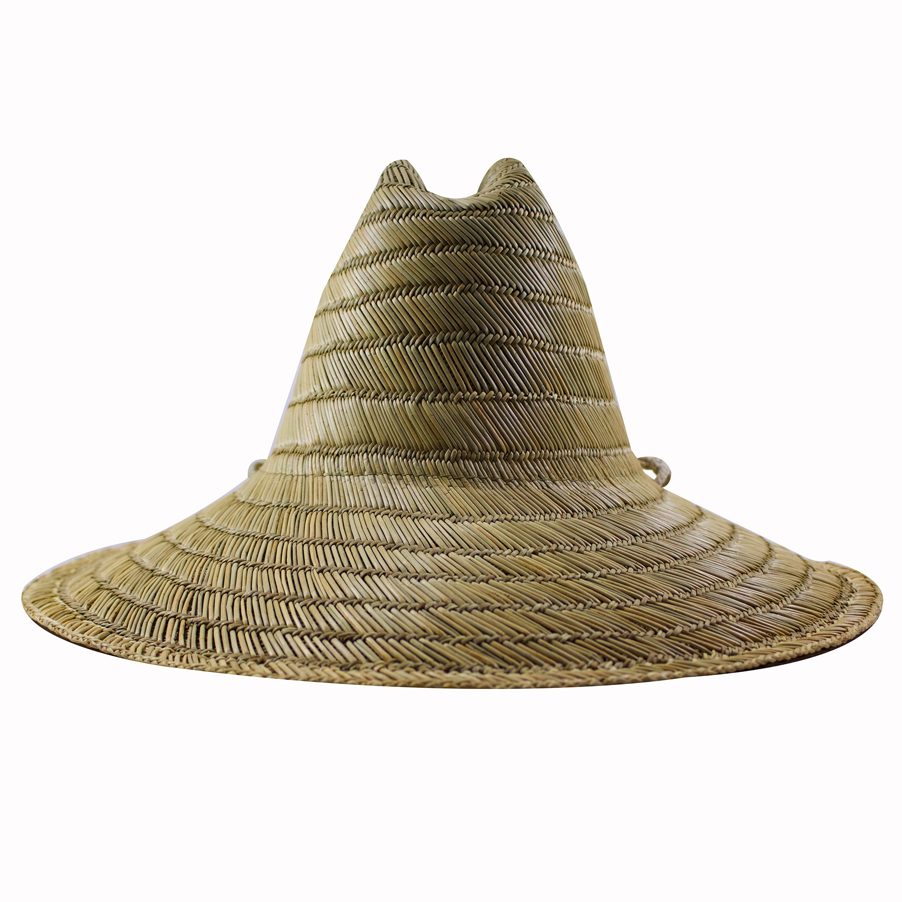 95f7821bb5fd41 this lifeguard straw hat is perfectly designed for sun protection