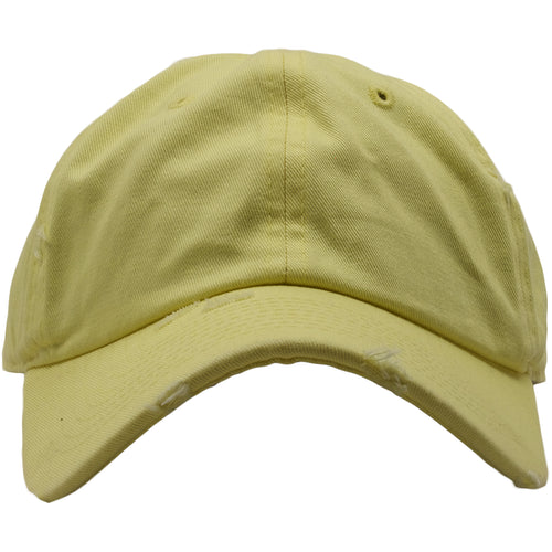 The blank distresed frozen yellow dad hat is frozen yellow like the frozen  yellow yeezys and. Foot Clan ... 693ee1d31dc8