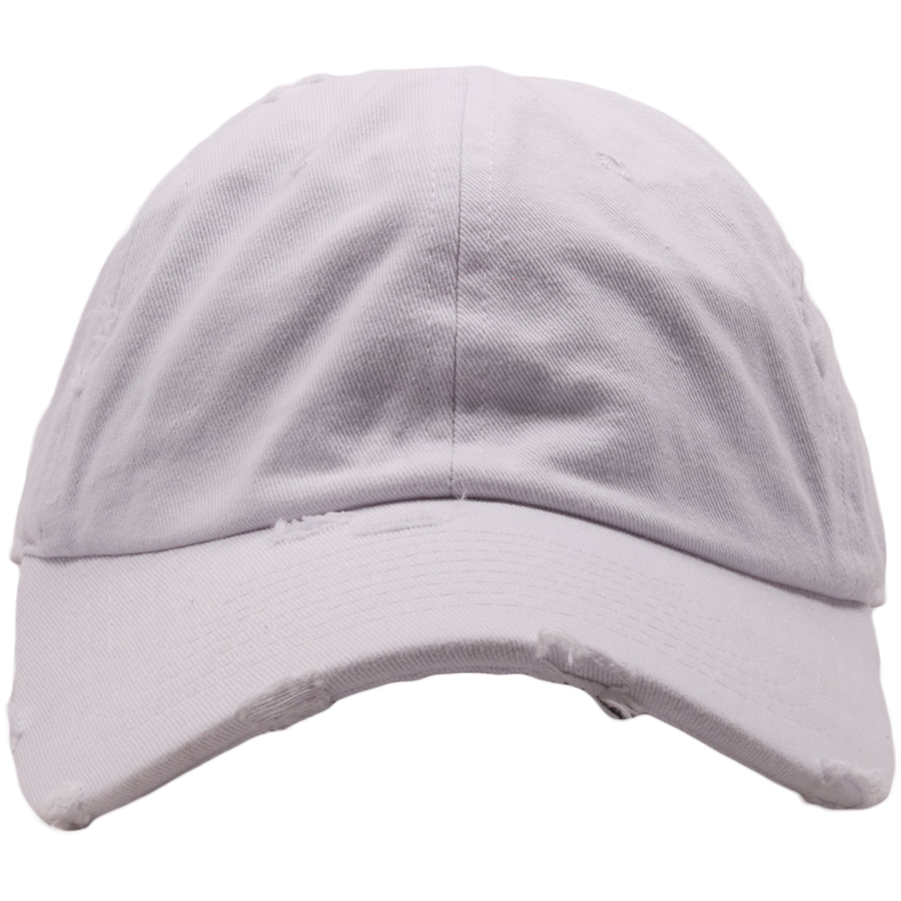 New Vintage Year Blank Dad Hat Cotton Adjustable Baseball Cap
