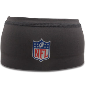 NFL Official Logo 2019 Training Camp Graphite Head Band