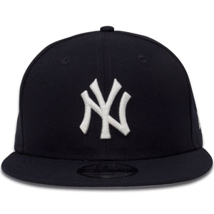 New York Yankees Classic Navy Blue 9Fifty Snapback Hat