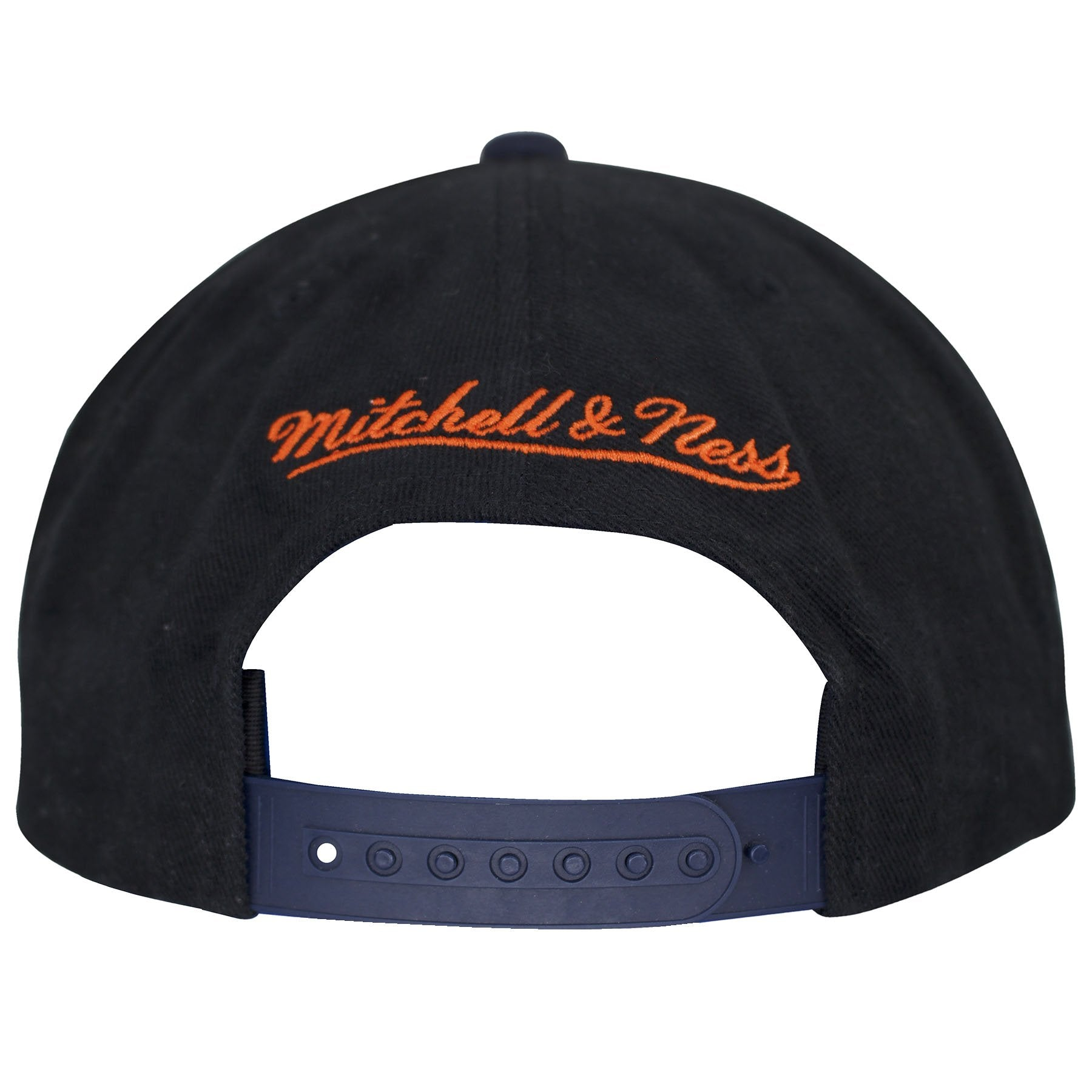 130fb5b0 ... coupon for on the back of the chicago bears special script snapback hat  is the mitchell