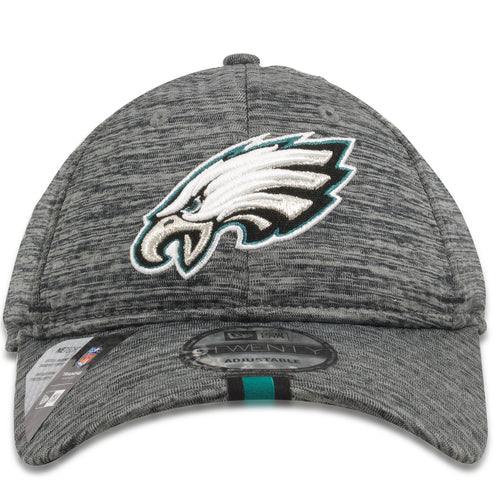 Philadelphia Eagles 2019 Training Camp Graphite Training 9TWENTY Dad Hat