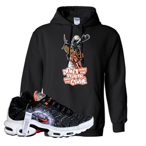 Air Max Plus Supernova 2020 Hoodie | Black, Don't Hate The Playa