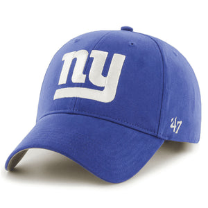 New York Giants Kid's Size Velcro-Strap Ball Cap