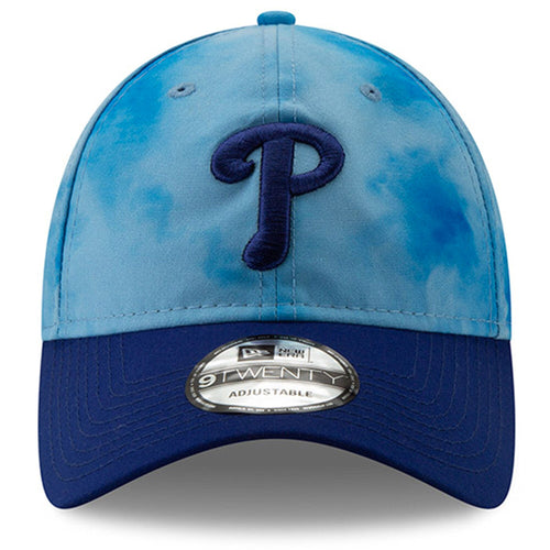 Philadelphia Phillies 2019 Father's Day 9TWENTY Dad Hat