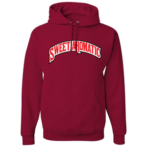 Backwoods Sweet Aromatic Cardinal Pullover Hoodie