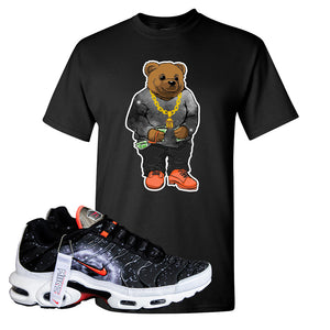 Air Max Plus Supernova 2020 T Shirt | Black, Sweater Bear
