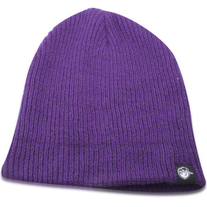 Neff Purple Youth Foldable Beanie