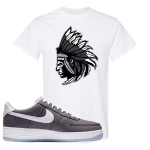 "Air Force 1 Low ""Recycled Canvas"" T Shirt 