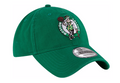 Boston Celtics Classic Green Adjustable Dad Hat