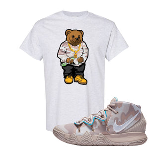 Nike Kybrid S2 What The Inline T-shirt | Sweater Bear, Ash